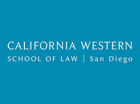 California Western School of Law San Diego