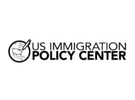 US immigration policy center logo